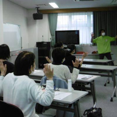 スキルアップ講習⑥-2