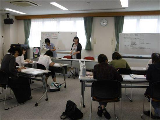 フォローアップ講習会1