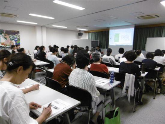 スキルアップ講習会1