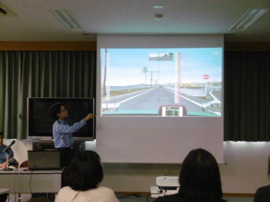 安全運転と危険予知トレーニング