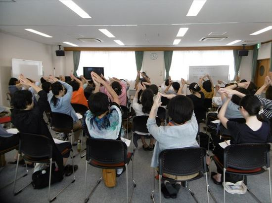 スキルアップ講習会3